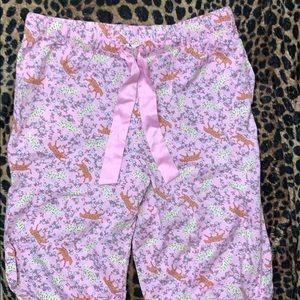 Victoria's Secret Sleep pant